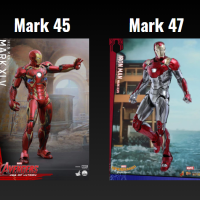 Iron Man Costume DIY Guide